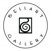 Logo Bellart Gallery